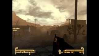 Fallout New Vegas  Weather Mod