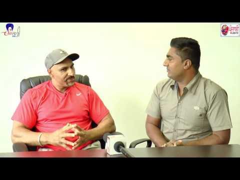Interview With Kabaddi Super Star Raidar Lakha Gazipuria