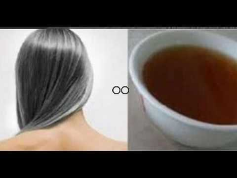 ORGANIC HAIR GROWTH REMEDIES
