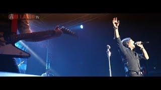 CINTA ADALAH MISTERI Live At Rolling Stone Cafe