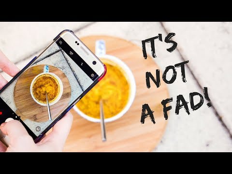 The Truth about Tumeric Latte's