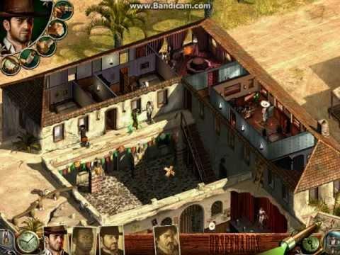 Desperados : Wanted Dead or Alive sur PC - jeuxvideo.com