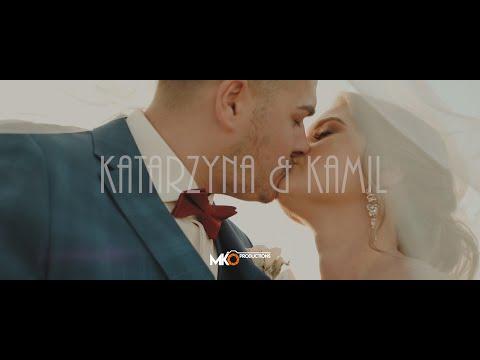 KASIA & KAMIL / WEDDING DAY / MK PRODUCTIONS / EUFORIA/ KAZIMIERZA WIELKA
