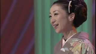 西尾夕紀 - 辰巳の左褄