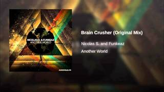 Brain Crusher (Original Mix)