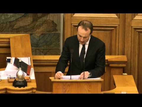البرلمان الدانماركي يرفض الإعتراف بالبوليزاريو