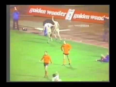 Euro 1976: Cecoslovacchia-Olanda 3-1