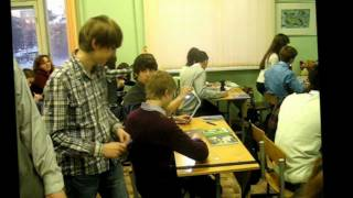 Открытый урок математика Алексея Доронина
