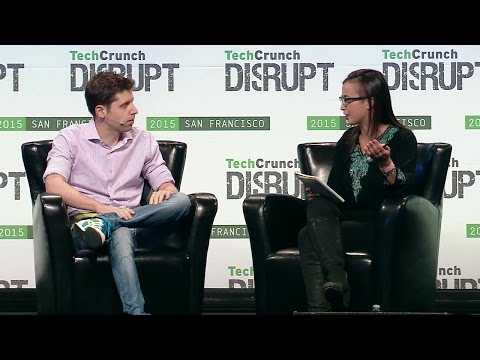 Bubble, Bubble, Toil and Trouble with Sam Altman