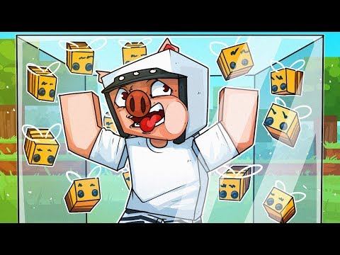 Bee Movie! But not at all... - Minecraft!