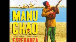 Watch Manu Chao Trapped By Love video