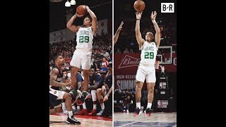 Every Carsen Edwards 3-Pointer From NBA Summer League
