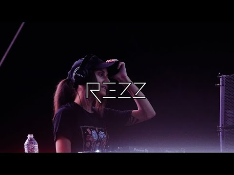 REZZ LIVE at Lollapalooza 2018 - Witching Hour