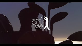 2019 Rafa Nadal Golf Challenge by Sotheby's International Realty thumbnail