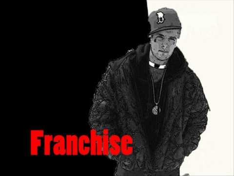 Bob Franchise  I Feel Like Dying Remix