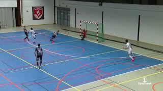 Beloften FT Antwerpen vs Morlanwelz BVB 3 2 verslag Sportbeat