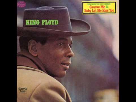 King Floyd - It's Wonderful