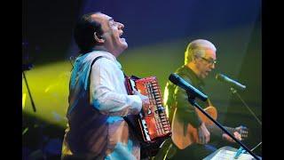 MEJIA GODOY Mix - Artistas Nicaraguenses - Homenaje