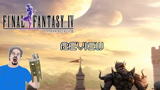 Final Fantasy IV: The Complete Collection Review (PSP)