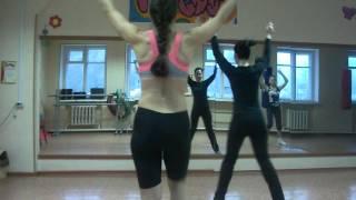 Курсы по подготовке инструкторов по фитнесу, аэробике. Омск