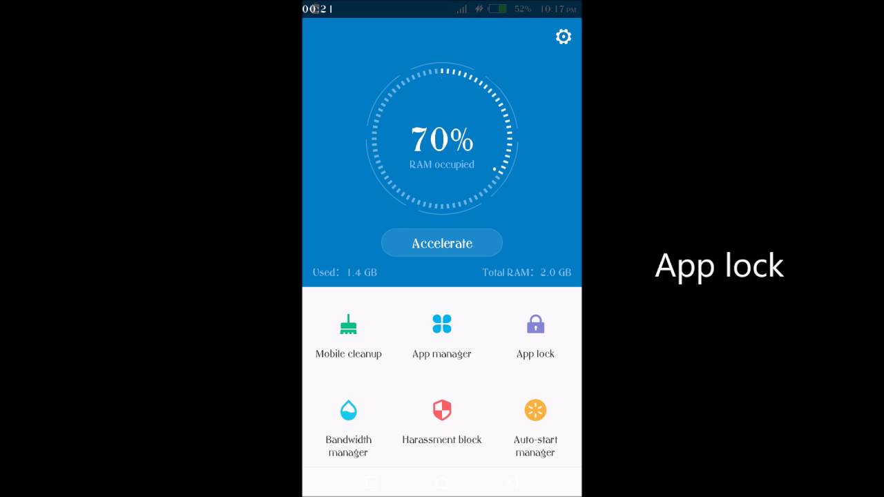 How to lock an app by fingerprint sensor ( Infinix note 3 ) or any XOs