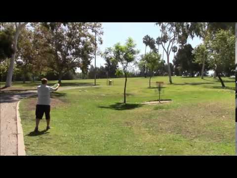 La Mirada Golden State Layout Presented by West Coast Disc Golf