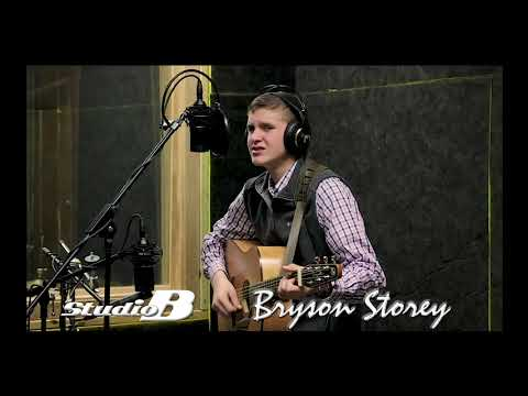 Part 2- Studio B @ Florida Panhandle Technical College with Bryson Storey