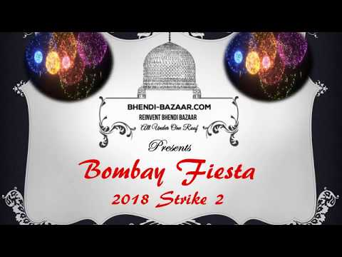 Bombay Fiesta 2018 Strike 2
