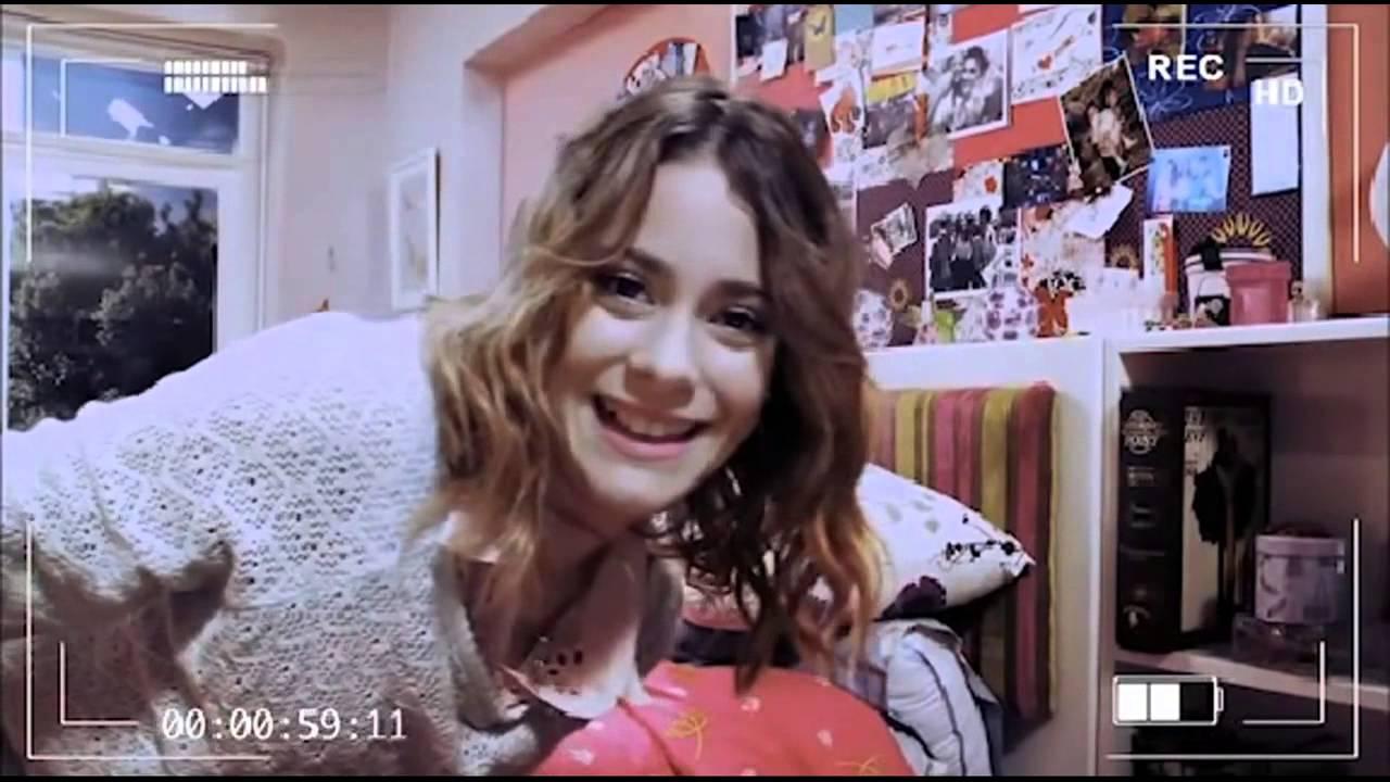 Valensiya Youku: Videoblog Devioletta Hoy Creamos El Diario De Violetta