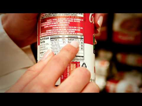 Salt Shakedown — How to Avoid Hidden Sodium at the Grocery Store