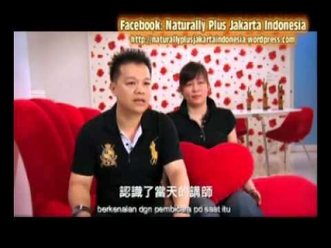 Testimony Sukses Mr. Wang Hung Ming Dari Naturally Plus Taiwan