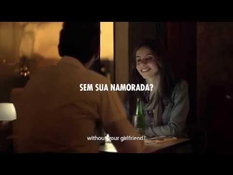 Comercial Heineken 2016 - Mulheres também curte futebol [Champions League]