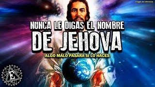 2018 ¡SECRETO ESCRITO EN LA BIBLIA!, NO LLAMAR A DIOS POR