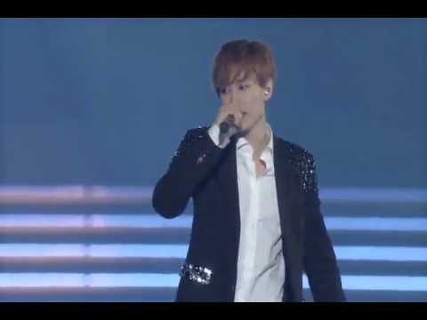 [SS4 DVD] Super Junior - Way