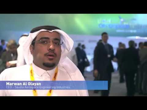 Marwan Al Olayan, Saudia Aerospace Engineering Industries (SAEI)