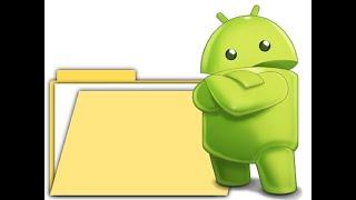 как создать папку на Андроиде - подробная инструкция #android #андроид