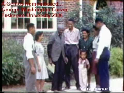 ^~ Streaming Online George Washington Carver - His Life and His Works DVD