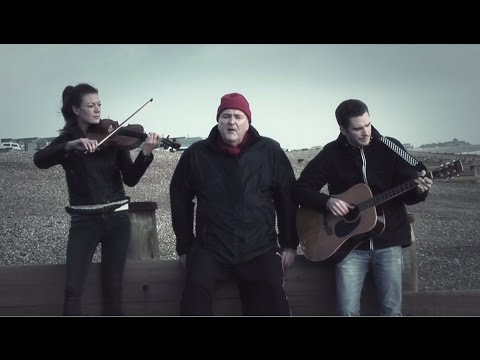 Boy on a Beach - Jen Douglas, Charlie Tipler, Tony Norman