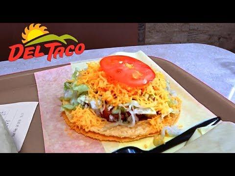 Del Taco SECRET MENU (Barstow, Calif.) - Beyond Vegas