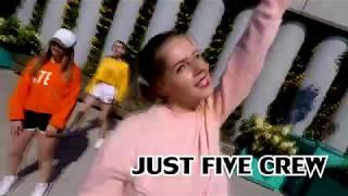 TINASHE - THROW A FIT. DANCE CHOREO 2018