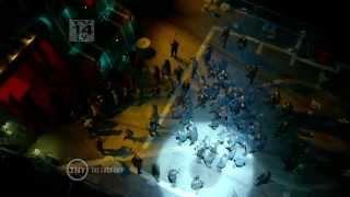 Последний корабль (2 сезон) - Трейлер [HD]