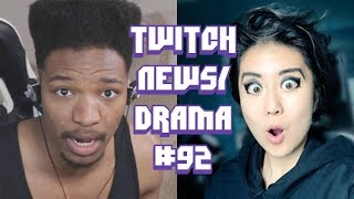 Twitch Drama/News #92 (Ninja Wins Twitch Rivals by 1 point, Etikaworldnetwork and Deadmau5 Banned)