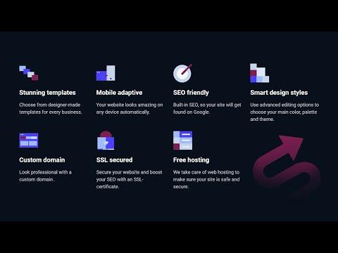 SEO SEMPER AI Website Builder