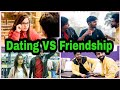 Dating VS Friendship || 3 Zero || Three Zero