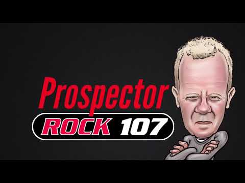 God Made a Shopper - Prospector Rock 107!