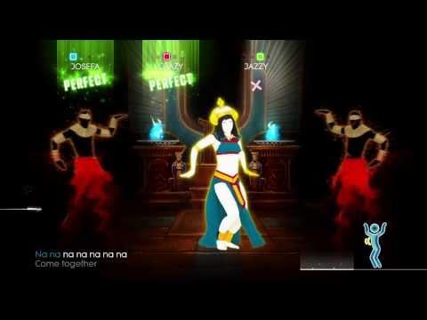 just-dance-2014-wii-u-gameplay---gwen-stefani:-rich-girl