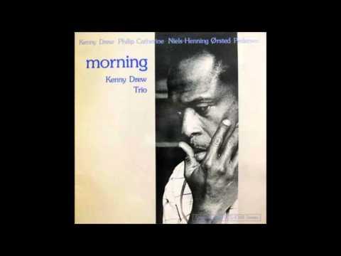 Kenny Drew Trio  -  Isn't It Romantic
