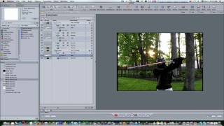 Motion 3 Tutorial : Lightsabers!!