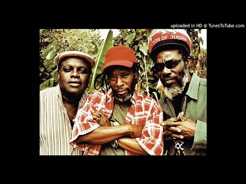 The Mighty Diamonds - Cool It (1996)  (Love Me Forever Riddim)