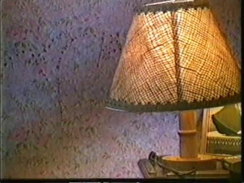 Mistérios - A casa que sangra - TV Manchete 22/5/1997